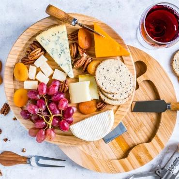 Platou brânzeturi, 275g