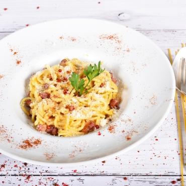 Spaghete Carbonara, 300g