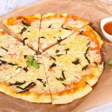 Pizza Margherita, 400g