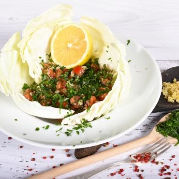 Salată Tabbouleh, 250g