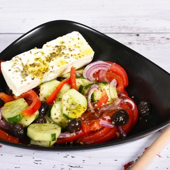 Salată Grecească, 350g