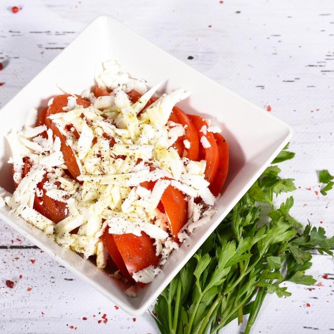 Salată roșii, 200g