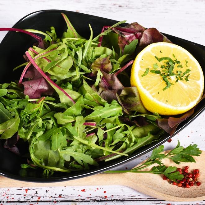 Mix salată, 100g