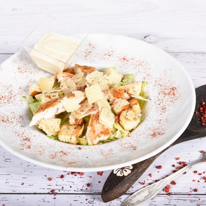 Salată Caesar, 250g