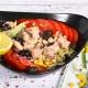 Salată cu ton, 300g