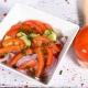 Salata asortată, 200g